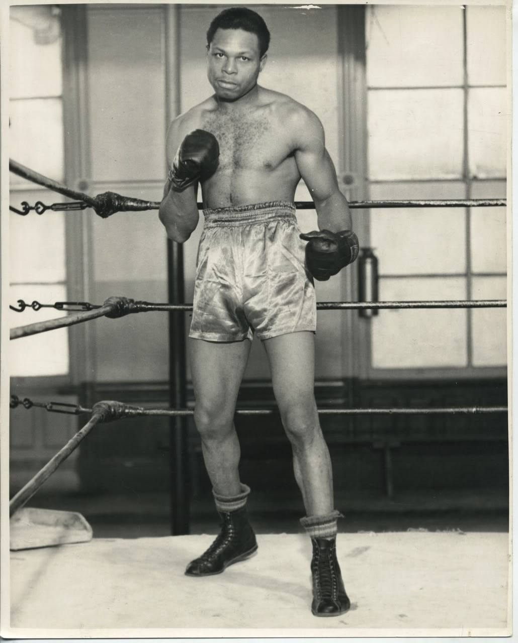 Mike Silver, Author at Boxing Over Broadway