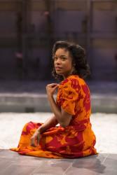 Juliet (Kaliswa Brewster)