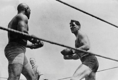 Jack Dempsey Archives - Boxing Over Broadway