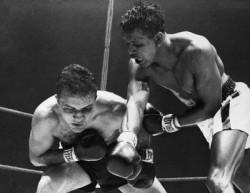 LaMotta vs Robinson