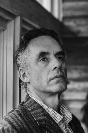 Tuesday Night May 22 At The Shubert Theater In Boston Monster Spoke Dr Jordan Peterson Canadian Clinical Psychologist Author Professor And