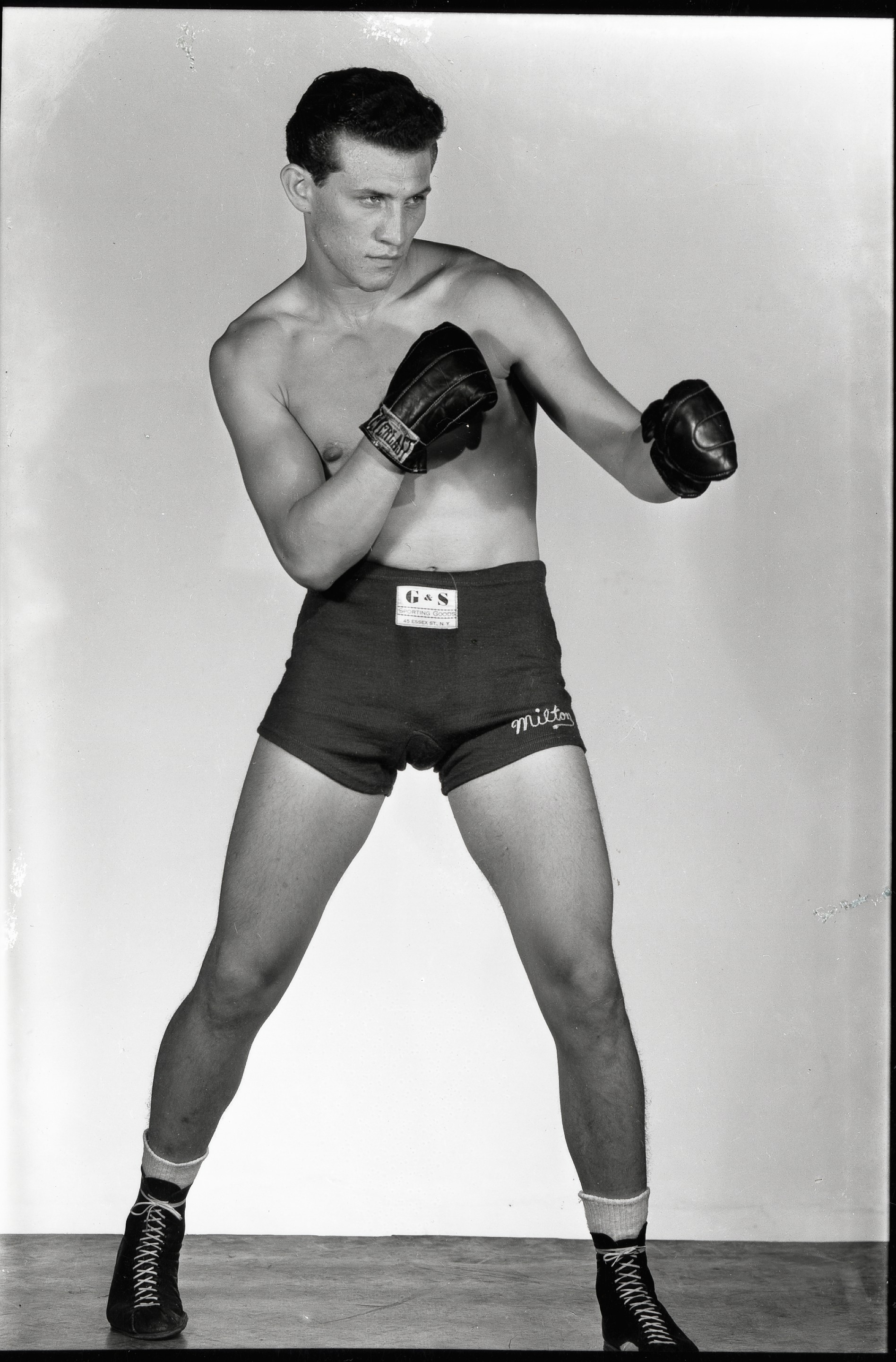 Jewish Boxers Archives - Boxing Over Broadway
