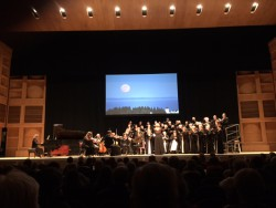 Seaglass Chorale and Orchestra