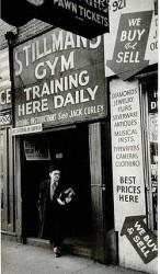 Stillmans Gym New York