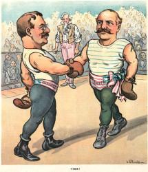 TR Boxing