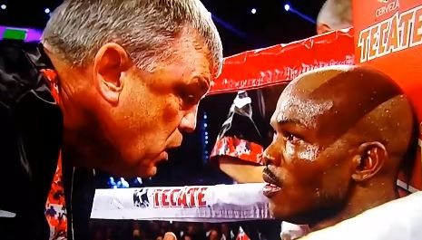 teddy atlas interview mike tyson