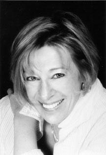 Artistic Director Jean Strazdes
