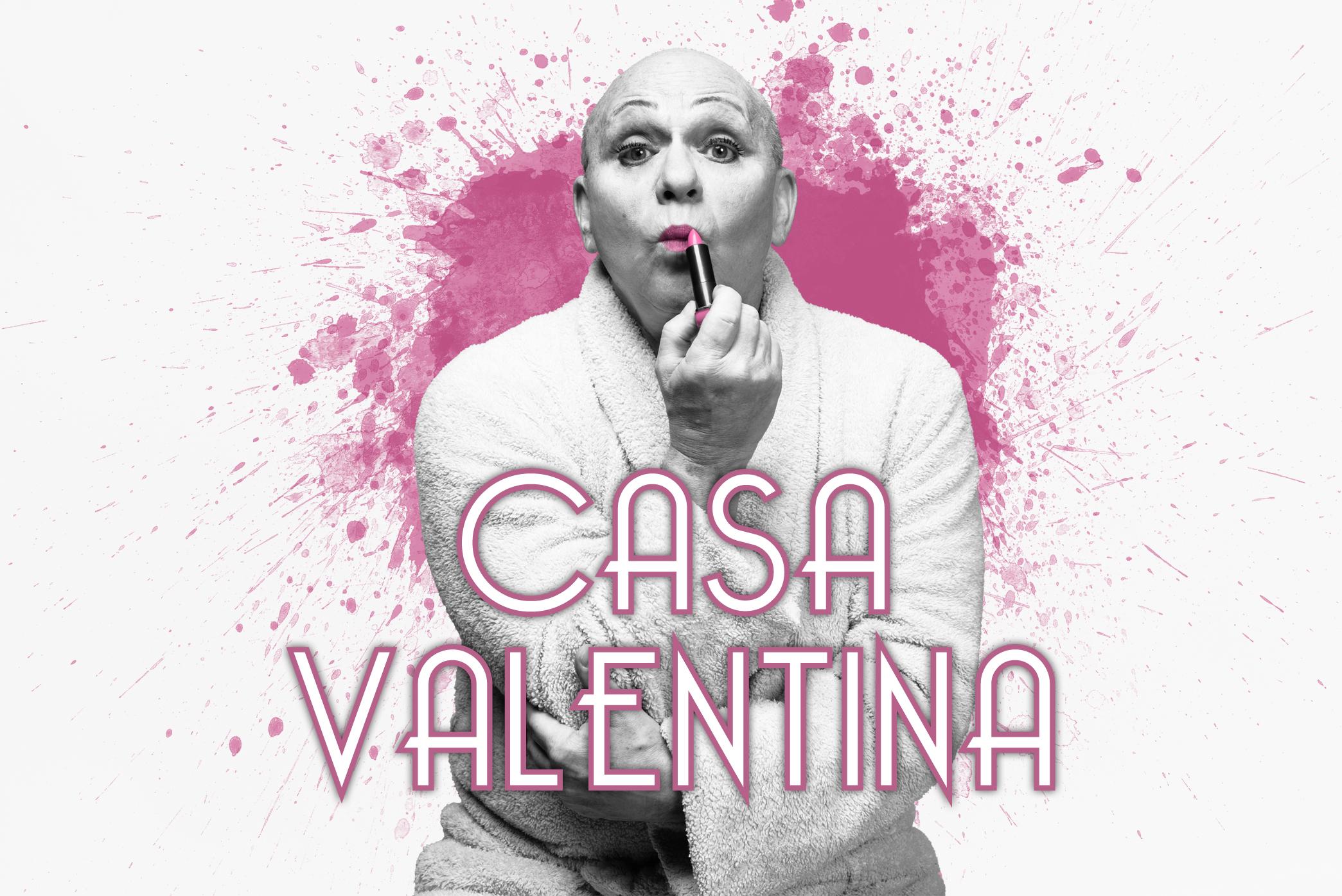 Speakeasy stage presents casa valentina boxing over broadway - Rivenditori casa valentina ...