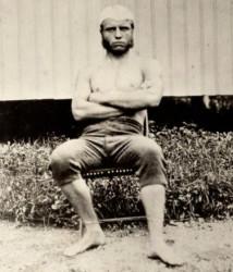 Teddy Roosevelt at Harvard