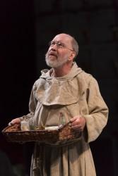 Friar Laurence (Charles Janasz)