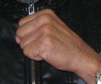 Duran's Fist