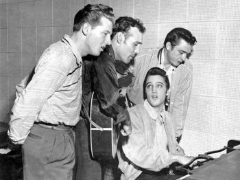 The Original Million Dollar Quartet
