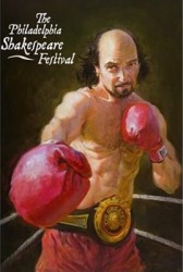 Shakespeare Boxing
