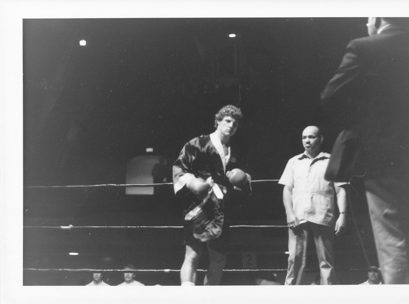 Boxing Articles Archives - Page 2 of 12 - Boxing Over Broadway