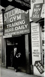 Stillmans Gym New York